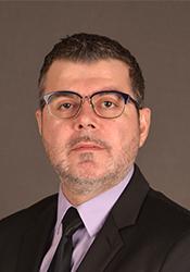 Tony Markoski