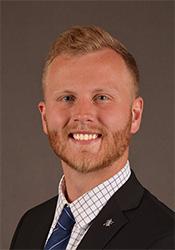 Zach Holt