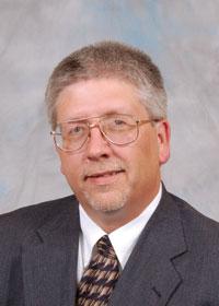 Donald Laughner