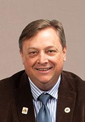 Jerry Menser