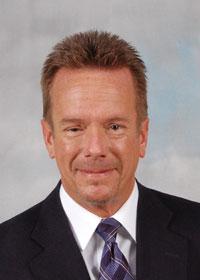 Steve Rohrabaugh