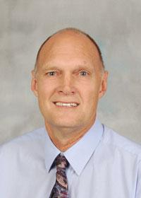 Gary Odle