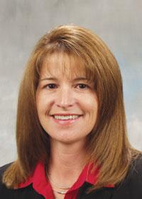 Melissa Mead