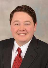 Mark MacKillop