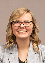 Allison Stone, Agent in Marshall County