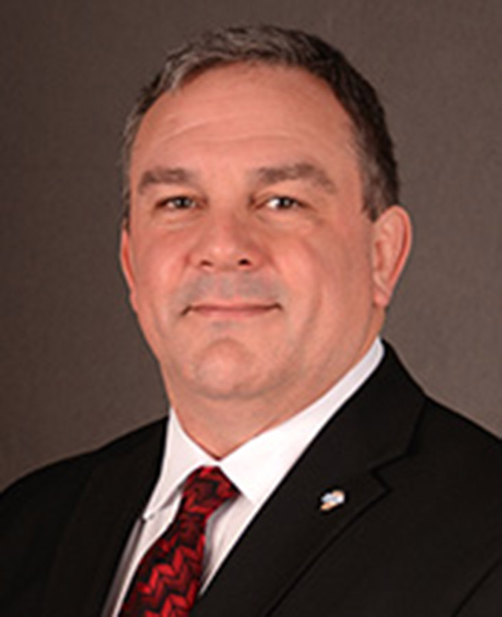 Andy Wood, Agent in St. Joseph County