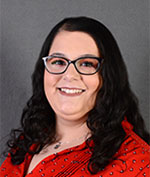 Sarah Hachlafi, Sr. Marketing Associate