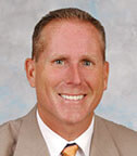Todd Wottring, District Sales Director