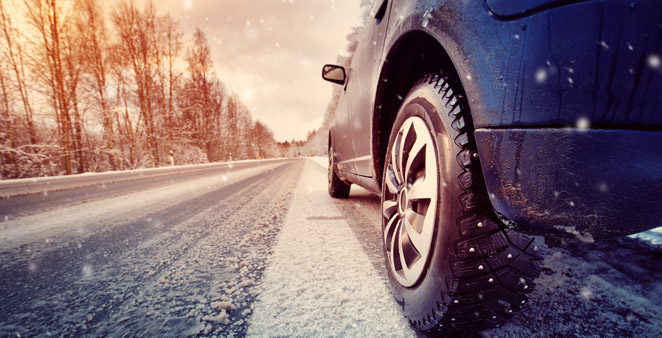 Five tips to protect your car from salt damage Image