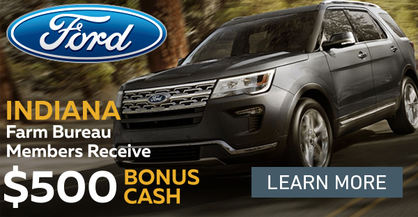 Ford Member Discount