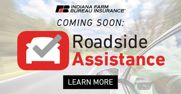 Roadside Assistance - Coming Soon
